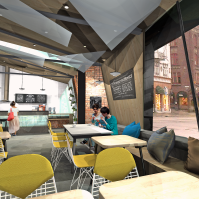 Cafe rendering inside water behindversjon -Lorr couple change (5)