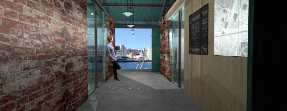 hallway towards harbour final large